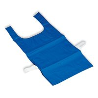 Nylon Pinnies - Blue - Dozen