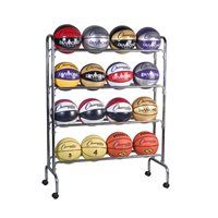 Ball Rack-16 Ball Caddy