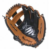 Macgregor 10-1 / 2'' Tee Ball Glove - Right hand glove left throw