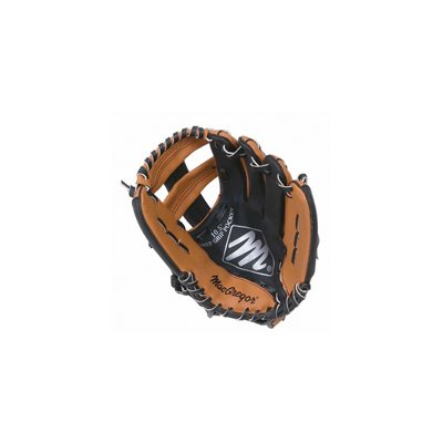 Macgregor 10-1 / 2'' Tee Ball Glove left glove right hand throw