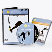 Trx Core Strength Dvd