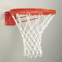 Front Mount Double Rim Goal - Each