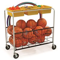 Phys-Ed Cart