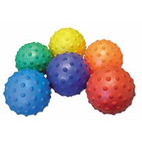Bumpy Balls- Set of 6