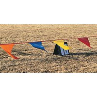 Pennant Streamers