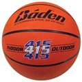 Baden® Rubber Basketball - Intermediate