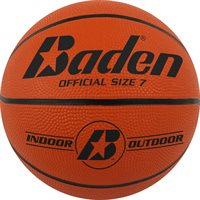 Baden Rubber Basketball - Junior