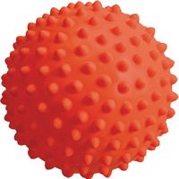 Porcupine Ball - 7""