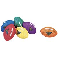 Fun Gripper Football - Each - Assorted Colours