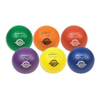 Prism Soft Playground Balls- Set of 6