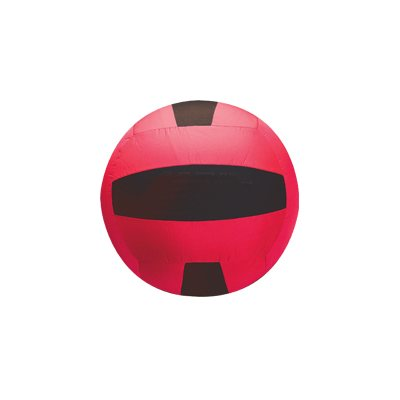 Ultralite Volleyball - Play Ball - 24""
