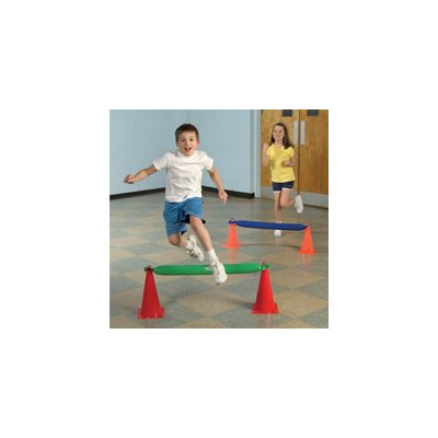 Inflatable Cone Crossbars