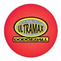 "6"" Ultramax Dodgeball"