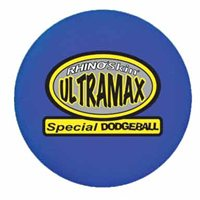 "8"" Ultramax Dodgeball"