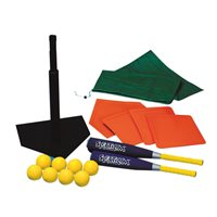 Indoor Tee Ball Pack