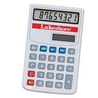 Basic School Calculator