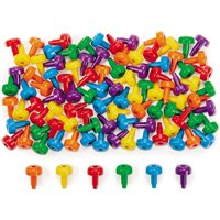 Extra Pegs - set of 100
