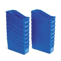 Book Bins - Set of 16 (bins only)