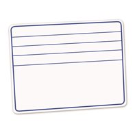 "Write & Wipe Storyboards - SINGLE 9""x12"""