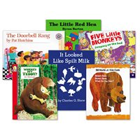 Big Book Favourites - Set 3
