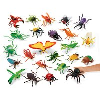 Giant Bug Collection
