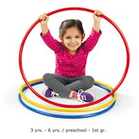"24"" Hoops - set of 3"