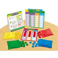 Contractions Reading-Writing Ctr Gr 1-3