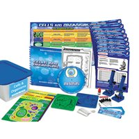 Cells And Organisms Activity Tub