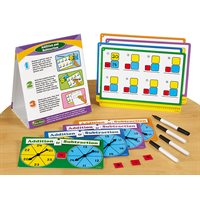 Addition & Subtraction Instant Learn Centre