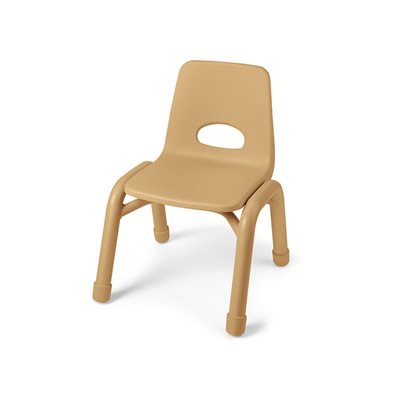 "6"" Heavy-Duty Stacking Chair"