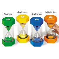 Giant Sand Timers - Complete Set