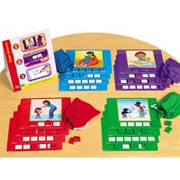 Simple Sentences Instant Learning Centre