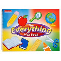 The Everything Plan Book