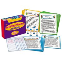 Building Fluency Card Bank