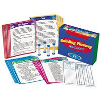 Building Fluency Card Bank 4-6
