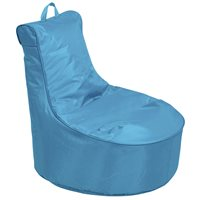 Cali Paddle Out Bean Bag - Aqua