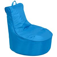 Cali Paddle Out Bean Bag - French Blue