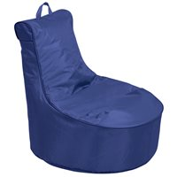 Cali Paddle Out Bean Bag - Navy