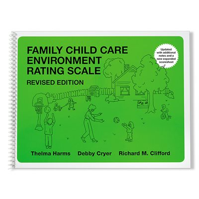 Family Day Care Environment Rating Scale