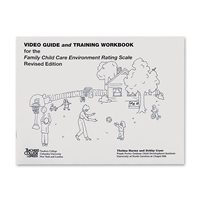 Family Day Care Video Guide & Workbook
