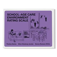 School-Age Environment Rating Scale