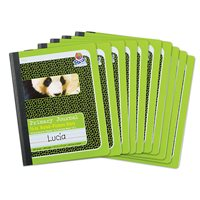 First Picture-Story Composition Book - Set of 10