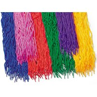 Yarn Laces With Tips