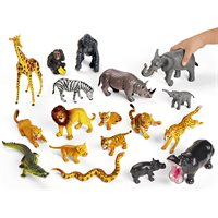 Classic Wild Animal Collection