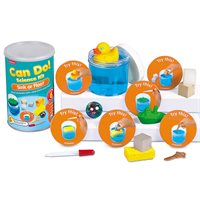 Can Do! Sink or Float Discovery Kit