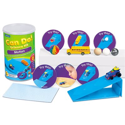 Can Do Motion Kit