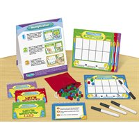 Beginning Multiplication Learning Centre