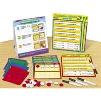 Algebraic Thinking Instant Learning Centre