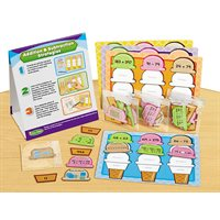 Addition and Subtraction Strategies Centre Gr. 2-3