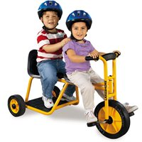 Easy-Ride Taxi-Trike (3-7 Years)